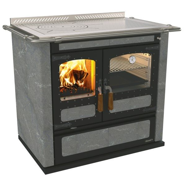 rizzoli l90 wood cooking stove sopka