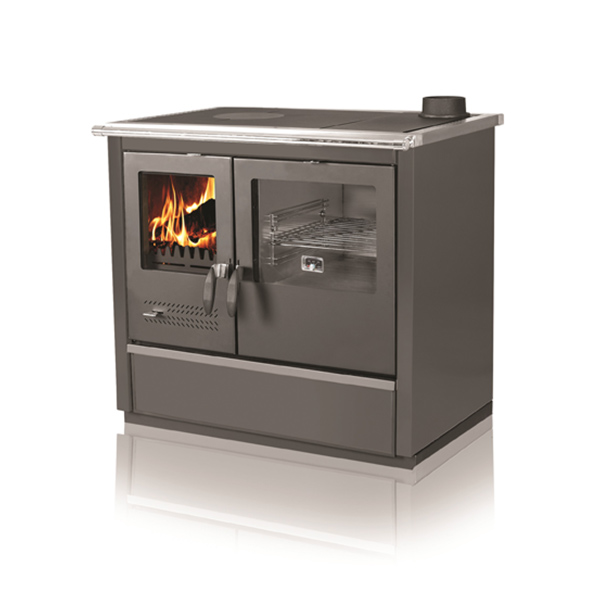 north black wood burning cook stove