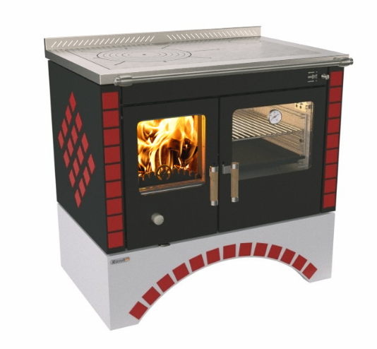 rizzoli s90 bow wood cooking stove sopka