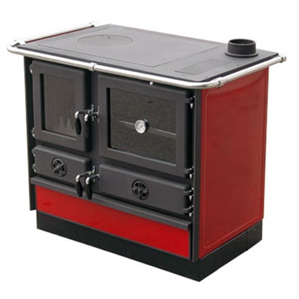 wood-cook-stove-Magnum-red