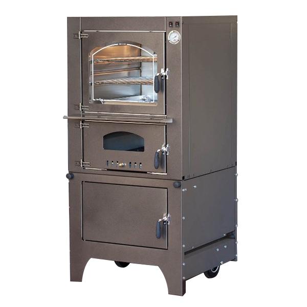 Giove Box Jolly KJI outdoor pizza oven
